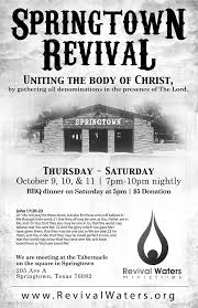 showing post media for pentecostal revival flyers com pentecostal revival flyers springtown revival flyer