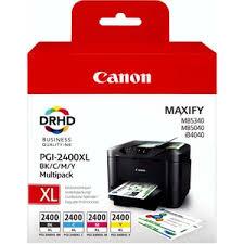 <b>Набор картриджей Canon PGI-2400XL</b> [9257B004 ...
