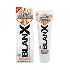 <b>Зубная паста</b> Blanx <b>Intensive</b> Stain Removal для <b>удаления</b> пятен ...