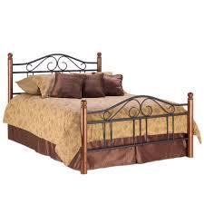 wood and wrought iron furniture twi fb weston iron and wood bedroom furniture bedroom endearing rod iron