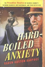 chris ranck delmarva public radio on today s program we talk about mystery writers dashiell hammett raymond chandler and ross macdonald karen huston karydes in her recently published
