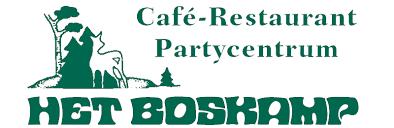 Afbeeldingsresultaat voor logo het boskamp