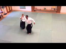 Michelle Feilen Sensei at Aikido of Santa Barbara-1 | Единоборство