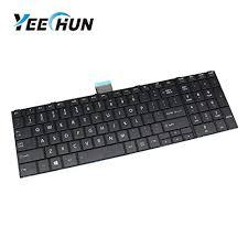 YEECHUN New Replacement Keyboard <b>for Toshiba Satellite C55</b> ...