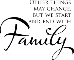 Quotes On Family Love Gallery