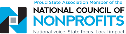 Image result for national council of nonprofits logo