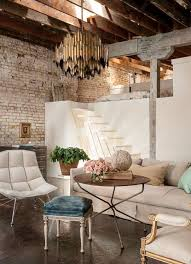 rustic style living room clever: aaron rambo living room interior design amp decor neutral