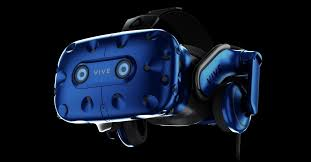 <b>HTC</b> Vive Pro Review: An Expensive VR Upgrade   WIRED