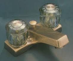 faucets antique brass picture bathroom