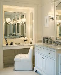 inspiration bathroom vanity chairs: bathroom makeup vanity ideas inspirational home decorating luxury