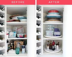 photos kitchen cabinet organization:  kitchen excellent iheart organizing organized kitchen corner cabinet with a diy lazy images of at