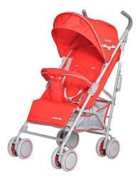 Купить <b>коляска</b>-<b>трость Everflo ATV</b> Е-1266 red, цены в Москве на ...