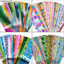 <b>Nail</b> Art <b>Stickers</b> Holographic Leopard Colorful Transfer <b>Foil</b> Paper ...