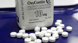 amid opioid epidemic rules for drug companies are loosened la times