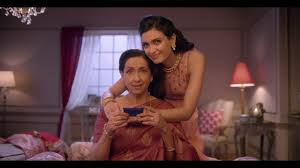 MakeMyTrip - Gift Card Film | Diana Penty - YouTube