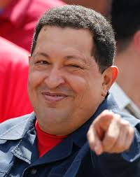 Hugo Chavez. But he has been accused of letting people buy power and of using the country's oil wealth to fund his campaign. In the run-up to the vote, ... - Hugo%2520Chavez