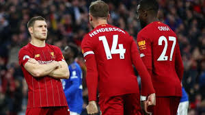 Premier League title race: Why Liverpool lead looks ominous for ...