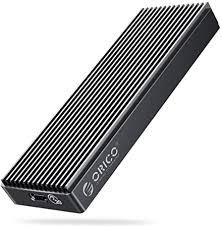 ORICO 20Gbps M.2 NVME SSD Enclosure Adapter ... - Amazon.com