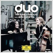 Duo by <b>Sol Gabetta</b> & <b>Hélène Grimaud</b> on Amazon Music - Amazon ...