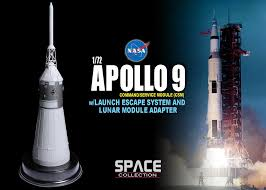 「1969, 「アポロ9号」」の画像検索結果