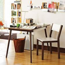 contemporary glass office desk black desk vintage espresso wooden
