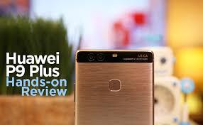 Huawei P9 Plus Video Review | YugaTech | Philippines Tech News ...