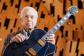 Jazz supporters help endow UCLA faculty chair honoring guitar ...
