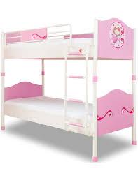 <b>Кровать Cilek Princess двухъярусная</b>