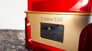 <b>Qidi Tech</b> Shadow 5.5 S Review: Hands On | All3DP