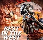 The Best of Bronco