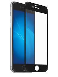 Аксессуар <b>Защитное стекло Innovation для</b> APPLE iPhone 7 8 6D ...