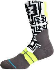 Серые колготки и <b>носки Stance</b> для женский - огромный выбор по ...