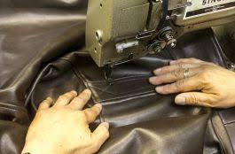 Repair Service - <b>Flight jackets</b>