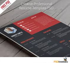 resume template creative professional psd psd bies for creative professional resume template psd psd bies for creative resume templates