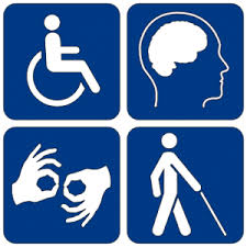Image result for people with disabilities