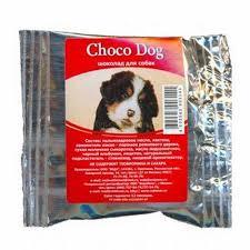 <b>Лакомство для собак Веда</b> , 14 г, Шоколад - Интернет ...