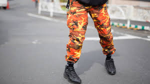 Why Everyone Is Dressing <b>Like</b> They Shop at the <b>Army Surplus</b> Store