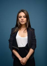mila kunis holds nothing back in brutally honest essay about mila kunis holds nothing back in brutally honest essay about hollywood sexism mtv