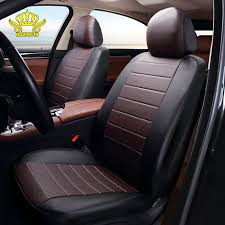 Artificial Leather car <b>seat cover</b> coffee <b>PU</b> Automotive interior ...