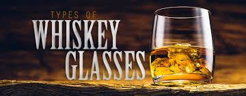 Types of <b>Whiskey Glasses</b>: Snifters, Rocks Glasses, Shooters, & More