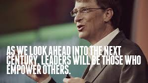 leading and learning: Educational Readings - Bill Gates, Michael ... via Relatably.com