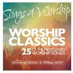 Songs 4 Worship: Worship Classics