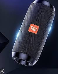 <b>YABA</b> Bluetooth Speaker <b>Portable Wireless</b> Speaker Sound System ...