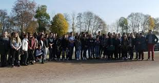 Auray - Benjamin-Franklin. Un voyage en Bourgogne