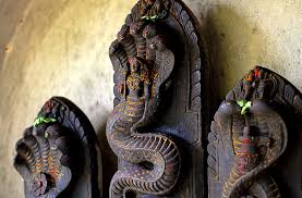 statue snakes and image search on pinterest adi nag sleeping porch