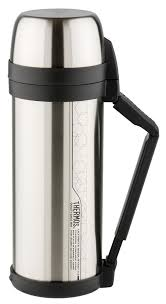 <b>Термос THERMOS FDH Stainless</b> Steel Vacuum Flask, 2л, стальной