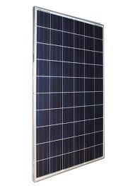 Sharp ND-Q250F7 <b>250W</b> 24V Polycrystalline <b>Solar Panel</b>