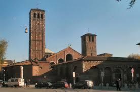 Risultati immagini per Sant'Ambrogio dal pulpito