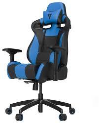 <b>Компьютерное кресло Vertagear</b> S-Line SL4000 <b>игровое</b> — купить ...