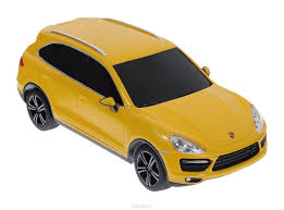 <b>Машина</b> р/у 1:24 <b>Porsche Cayenne Turbo</b>, 3 цвета, пластмасса ...
